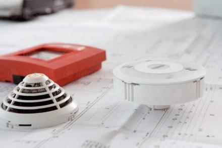 Изграждане на пожароизвестителни системи във Варна - Систинг М