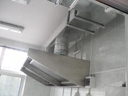 Изграждане на въздухопроводни системи в Бургас - Климатични системи Бургас