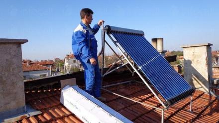 Изграждане слънчеви системи в Ямбол - Славов систем ЕООД