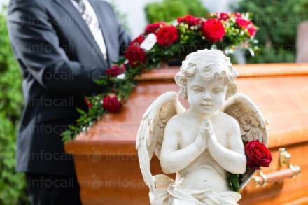 Изкопаване, заравяне, оформяне и аранжиране с цветя на гробно място в Хасково и околността - Свети Архангел Михаил