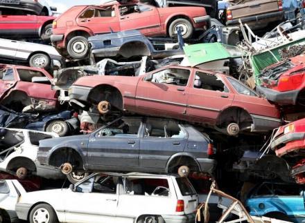 Изкупуване коли за скрап в Кирково-Кърджали - Чилингир 55 ЕТ