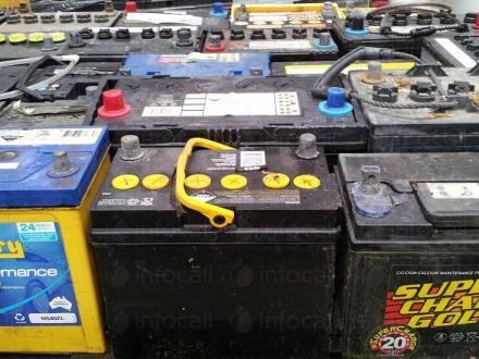Изкупуване на акумулатори във Варна - Кресметал