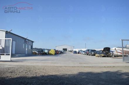 Изкупуване на бракувани автомобили в Бургас и Ямбол - Авточасти Франц ЕООД