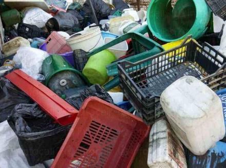 Изкупуване на пластмаса - ПИМ гр Исперих ЕООД