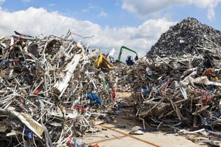 Изкупуване на пластмаса и метали в Петрич - Ивием 04 ЕООД