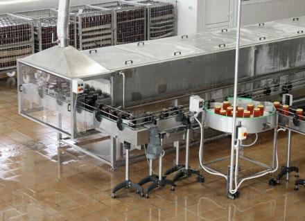 Износ за чужбина на зеленчукови консерви - Дилмано Дилберо АД