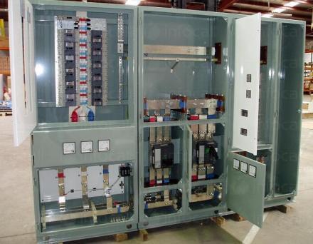 Изработка на електрически табла в Добрич - Емпо и Ко ЕООД