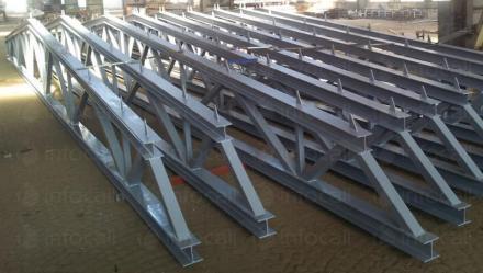 Изработка на метални конструкции в Петрич - Металпром Инвест