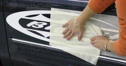 Изработка на рекламни надписи в Пловдив - Изи Интернешънъл Груп