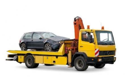 Изваждане на МПС от дере в Димитровград - Пътна помощ Димитровград