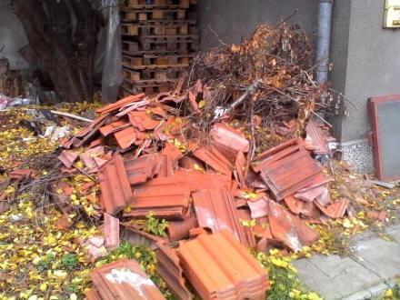 Извозване на строителни отпадъци Благоевград - Иво Донев