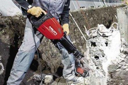 Къртене на бетон в Младост, Люлин и София-Център - Престиж ЕТ