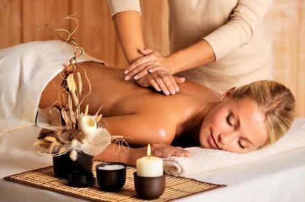 Класически масаж в Плевен - Студио за масажи Плевен