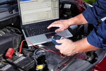Компютърна диагностика автомобили във Варна-Младост - Цоков Канев 2002 ООД