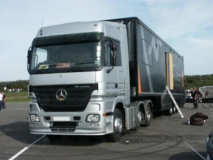 Компютърна диагностика на камиони в Плевен - АСИ ООД