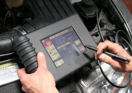 Компютърна диагностика Range Rover в Пловдив - Автосервизни услуги Пловдив