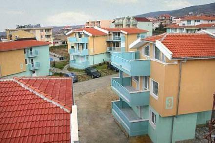 Комплексно строителство на жилищни сгради Стара Загора - Информат ООД