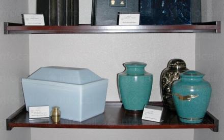 Кремация Плевен - Траурен център Алеа