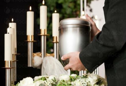 Кремация в Бургас - ГЕЯ Стефка Димитрова