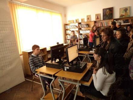 Курсове по компютри в община Пещера - Народно читалище Зора 1903 Радилово