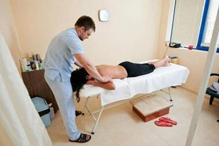 Лечебен масаж в Слънчев бряг-Несебър - СБР Стайков и фамилия ЕООД