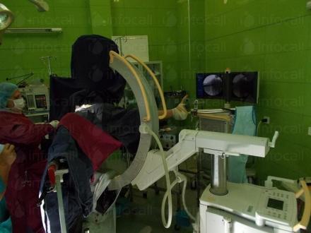 Лечение на коксартроза в София - Ортопедична болница ВИТОША