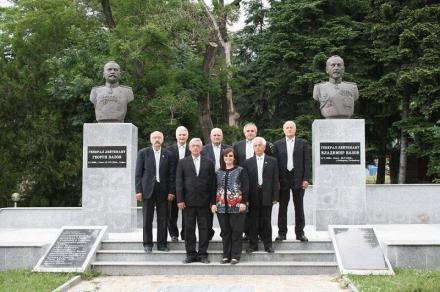 Мъжка вокална група - Народно читалище Иван Вазов 1871