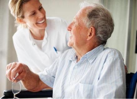 Медицински грижи за стари хора в община Опака - ДСХ Гърчиново
