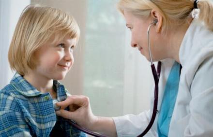 Медицинско наблюдение на деца - Комплекс за социални услуги - Брезово