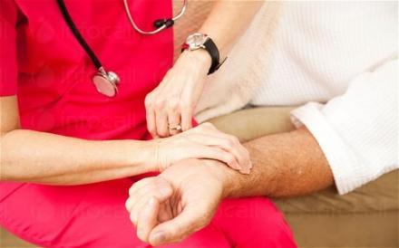 Медицинско обслужване на възрастни хора в община Севлиево - ДВУИ Батошево