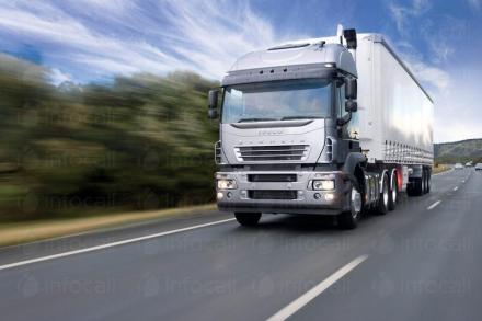 Международен извън ЕС - Никер Транспорт