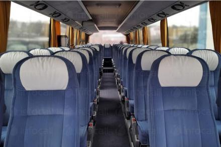 Международен превоз на пътници София-Кривина - Ваканция ООД