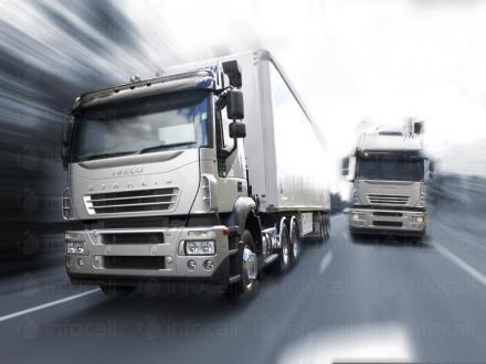 Международен транспорт в ЕС - Марви БГ  ЕООД