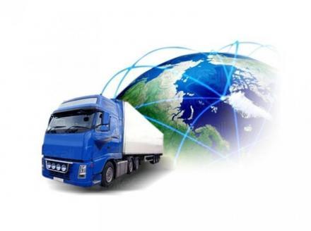 Международен транспорт в и извън ЕС - Ес Ди Карго