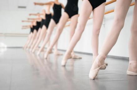 Модерен балет в община София - Народно читалище Христо Ботев 1909 Казичене