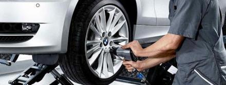 Монтаж и демонтаж на гуми в Хасково - Ками 64 ООД