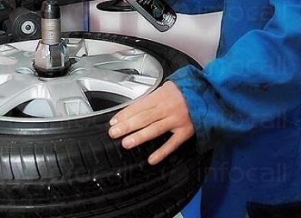 Монтаж и демонтаж на гуми в Плевен - Гуми Плевен