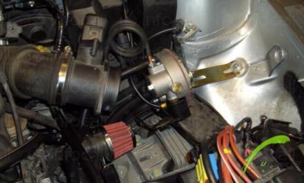 Монтаж на газов инжекцион за автомобили в Бургас - Аутогаз 09 ООД