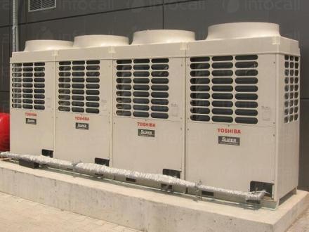 Монтаж на климатични инсталации в Бургас - Климатични системи Бургас
