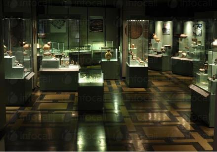 Музейна експозиция - НАИМ-БАН