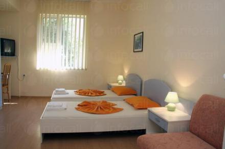 Настаняване в хотели и квартири в Созопол - Дафи Травел