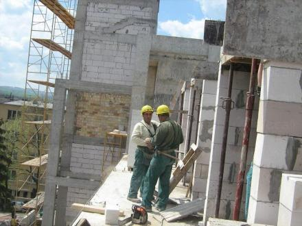 Ниско и високо строителство в Трявна - Монолит Т ООД