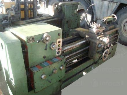 Обработка на метални отливки в Стара Загора - БРБ Инженеринг
