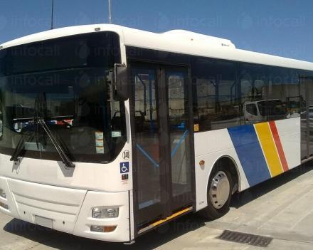 Обществен транспорт - Омуртаг Транс