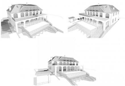 Обследване сгради и съоръжения Плевен - Лазарови 2002 ООД