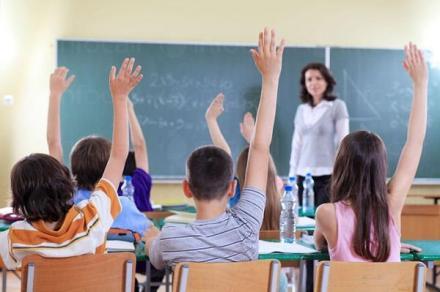 Обучение на ученици от 1 до 8 клас в община Вълчедръм - ОУ Доктор Петър Берон Септемврийци
