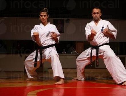 Обучение по източни бойни изкуства Разград - Август ЕООД
