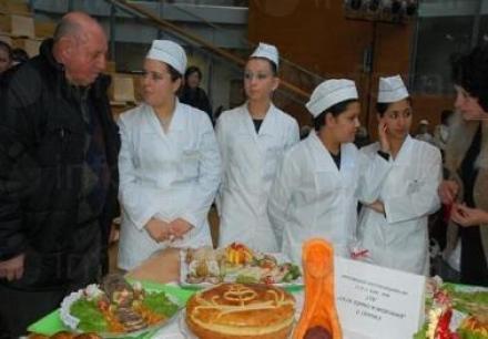 Обучение по специалност производство на хляб и хлебни изделия в област Варна - СОУ Св.Св. Кирил и Методий село Синдел