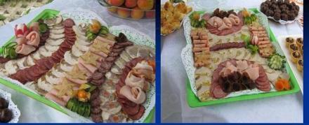 Обучение по специалност производство на кулинарни изделия в област Варна - СОУ Св.Св. Кирил и Методий село Синдел