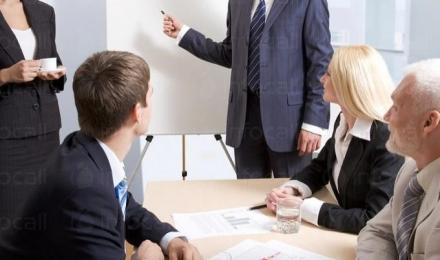Обучение презентационни умения в София-Център - Сдружение Колеж за работническо обучение